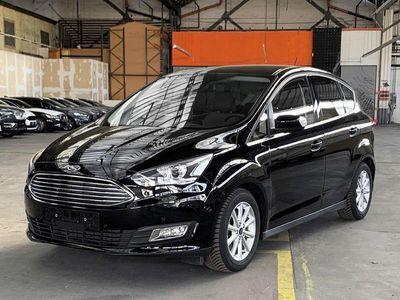 usata Ford C-MAX 1.5 Ecoboost Titanium Navi Xenon Rfc Pdc