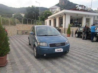 brugt Audi A2 1.4 16V Top GPL rif. 9660214