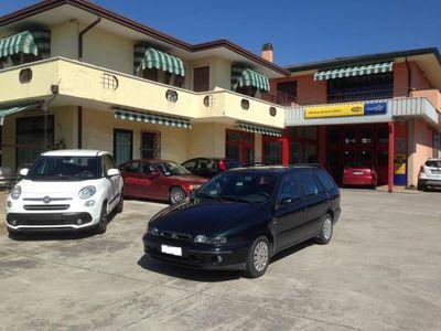 second-hand Fiat Marea 1.6i 16V Weekend ELX