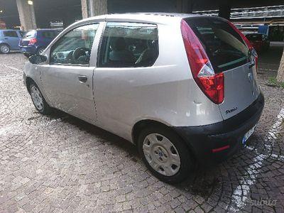 brugt Fiat Punto 3a serie 1.3 multijet 16v 3 p active
