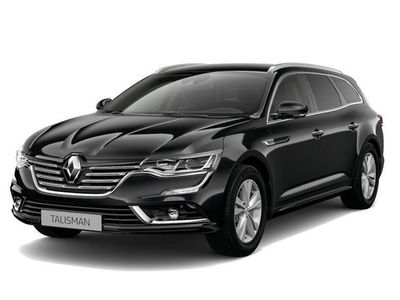 used Renault Talisman SPORTER BUSINESS Blue dCi 150