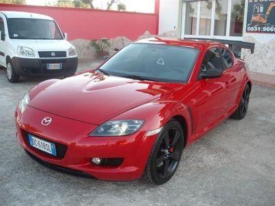 usata Mazda RX8 bellissima!!!!!!