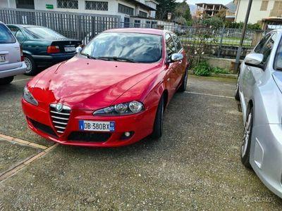 usata Alfa Romeo 147 147 1.9 JTD (120) 5 porte C'N'C