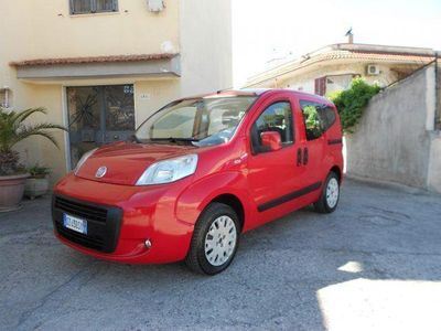 brugt Fiat Qubo 1.4 8V 77 CV Active Natural Power rif. 11378253