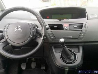 usata Citroën C4 1.6 e-HDi 110 FAP CMP6 Exclusive Acireale