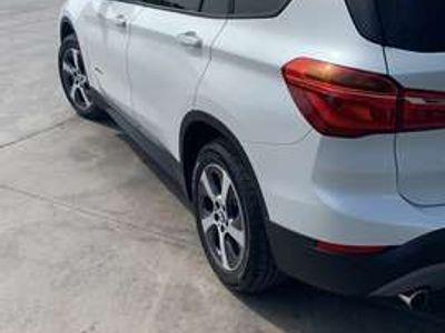 usata BMW X1 xDrive20d Sport