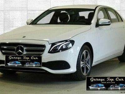 used Mercedes E200 -Benz E 200 d avant-garde -Benzavant-garde
