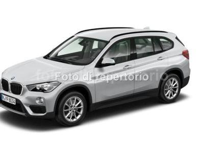 usata BMW X1 X1sDrive18i ADVANTAGE