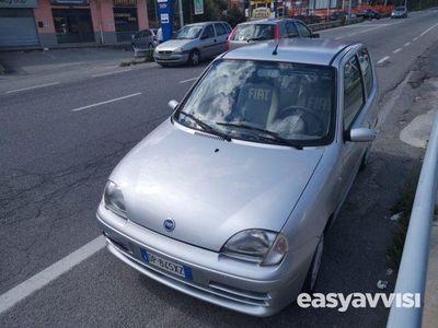 gebraucht Fiat Seicento 1.1 active benzina