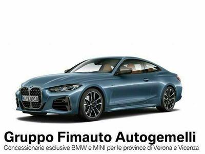usata BMW 440 i M 48V xDrive Coupé Aut. LISTINO EUR: 94.033