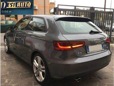 gebraucht Audi A3 1.6 TDI 110 CV S-LINE NAVI XENON