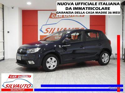 usata Dacia Sandero 2ª serie