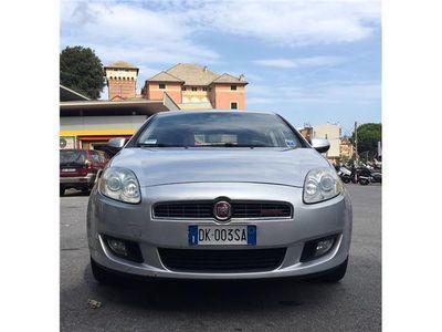 usata Fiat Bravo 1.9 MJT 150 CV Emotion UNIPROPRIETARIO!