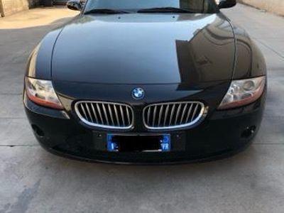 begagnad BMW Z4 3.0i cat Roadster