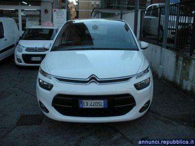 usata Citroën C4 1.6 e-HDi 115 ETG6 Intensive