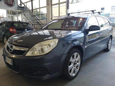 usata Opel Vectra 1.9 CDTI 120CV S.W. Elegance