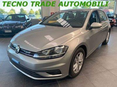usata VW Golf 1.5 TGI METANO BlueMotion Techno