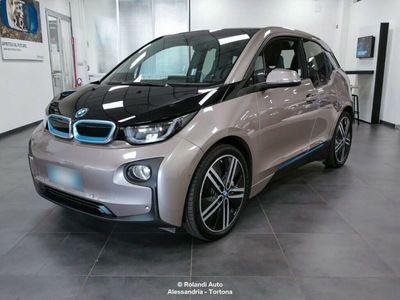 usata BMW i3 (Range Extender)