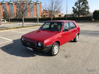 brugt Fiat Ritmo Super 85 - 1982