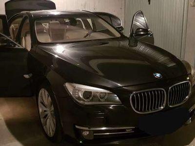 usata BMW 730 Serie 7 (F01/02/04) xDrive Eletta