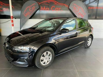 usata VW Polo 1.0 MPI 75 CV 5p. Comfortline BlueMotion Technolog