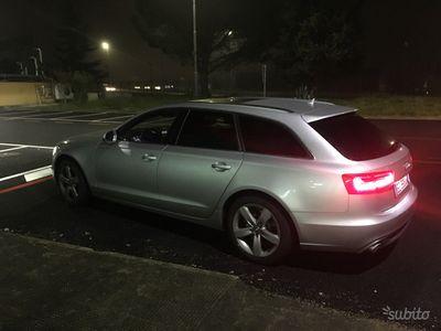 brugt Audi A6 A6 3.0 TDI 245 CV quattro S tronic