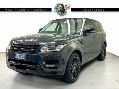 usata Land Rover Range Rover Sport 3.0 TDV6 Vogue Dynamic