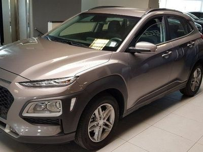 used Hyundai Kona 1.0 T-GDI Comfort