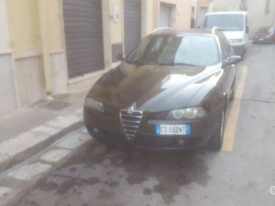 usata Alfa Romeo Crosswagon 156q4 1.9 jtdm