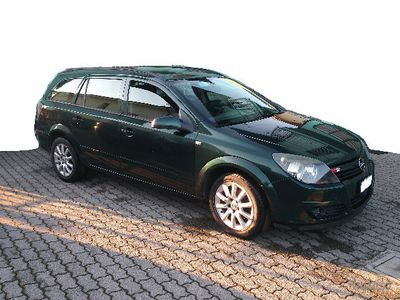 second-hand Opel Astra SW 1.7 CDTI