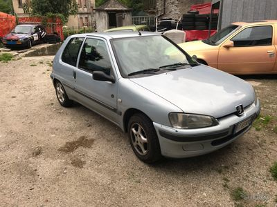 second-hand Peugeot 106 1.1 2001