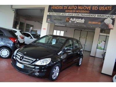 usata Mercedes 180 Classe B (T245)2.0 CDI 109CV ( 134.039 KM )