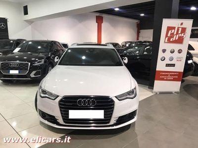 usata Audi A6 Avant 3.0 TDI quattro S tronic edition S-LINE