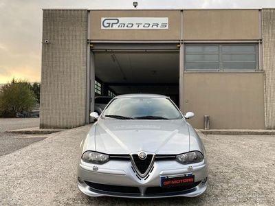 usata Alfa Romeo GTA 156 3.2i V6 24V cat Sportwagon1P