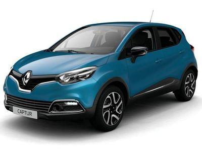 usado Renault Captur 900 TCe 12V 90 CV Start&Stop Live