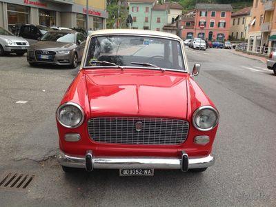 gebraucht Fiat 1100D Anno 1962 INSCRITTA ASI 34.000 KM