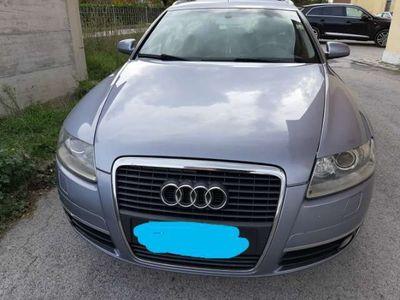 usata Audi A6 Allroad 2.7 TDI F.AP. tiptronic