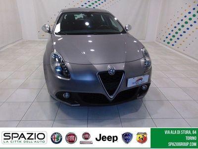 usata Alfa Romeo Giulietta III 2016 1.6 jtdm Super 120cv