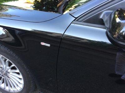 usata Audi A4 Avant 2.0 TDI 177CV s line