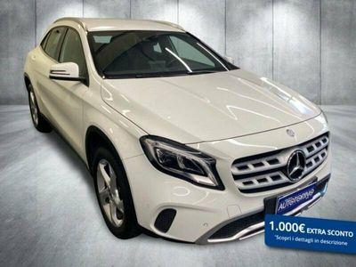 usata Mercedes GLA180 CLASSE GLAd Sport auto