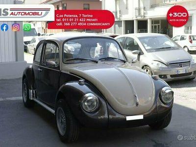 usata VW Maggiolino 13/AB1 D'EPOCA