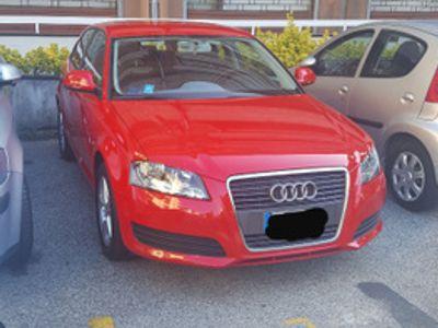 usata Audi A3 benzina