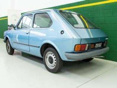 usata Fiat 127 900 3 porte COME NUOVA - II serie Benzina