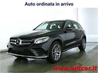 used Mercedes GLC250 4Matic Premium