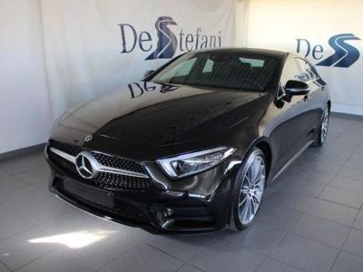 used Mercedes 350 CLS Coupéd 4Matic Premium