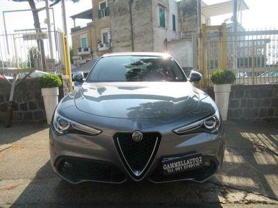 usata Alfa Romeo Stelvio 2.2 Turbodiesel 210CV AT8 Q4 Exeutive
