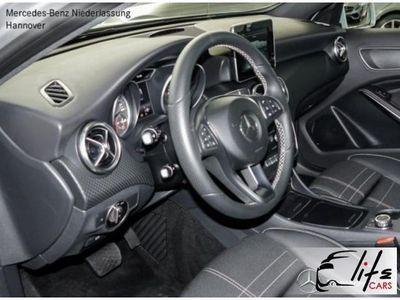 gebraucht Mercedes A180 CLASSE Ad Automatic Premium