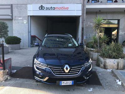 used Renault Talisman Sporter dCi 160 CV EDC Energy Int