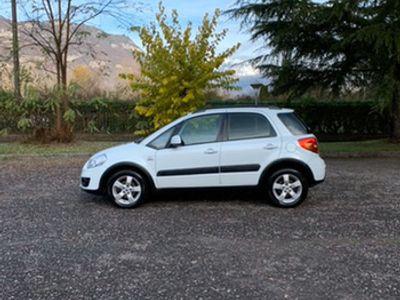 usata Suzuki SX4 2.0 Diesel