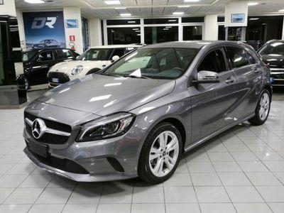 usata Mercedes A200 d Automatic Sport | 2018